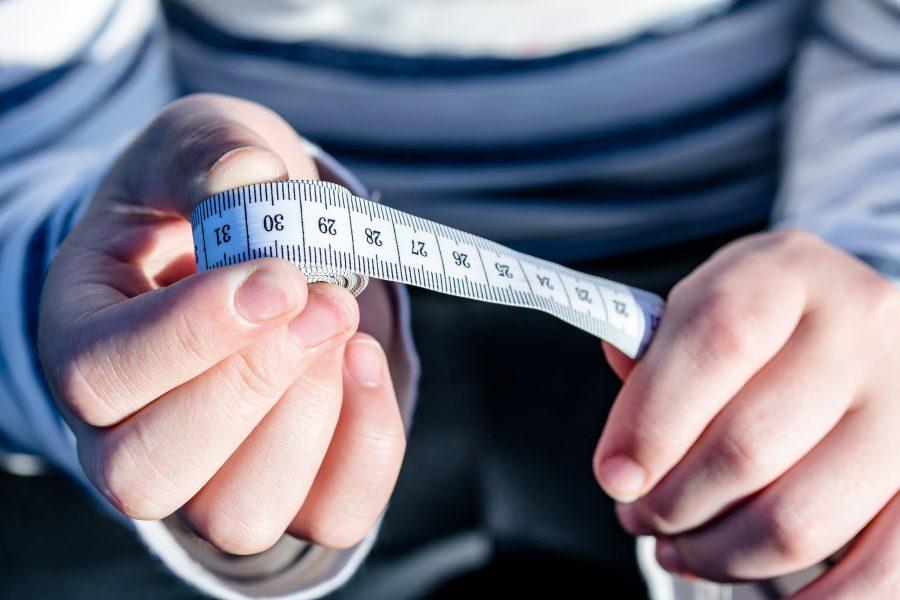 reverse diet dimagrimento
