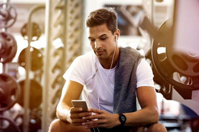 con online workout puoi allenarti sempre al massimo