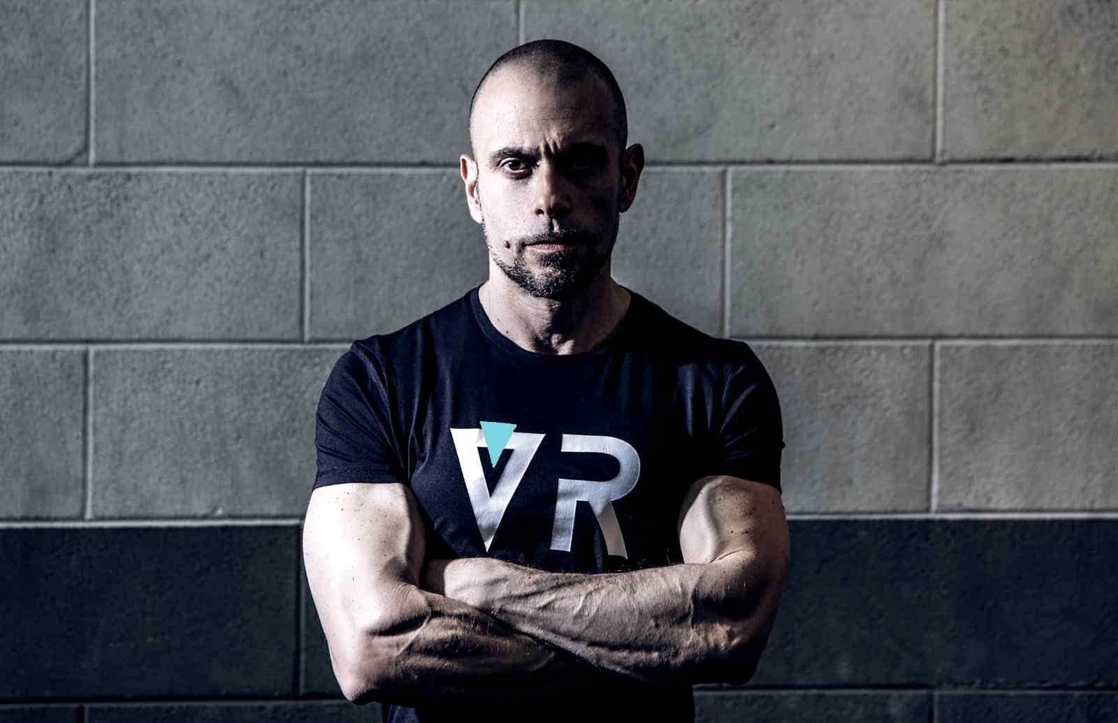 vincenzo raco elite personal trainer a Torino e online